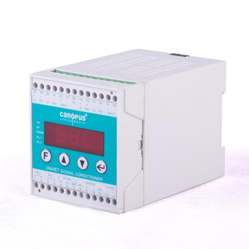 Digital Load Cell Amplifier